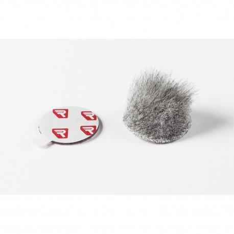 Аксессуары для микрофонов - RYCOTE Overcovers Adv, Grey (Pack) - купить сегодня в магазине и с доставкой