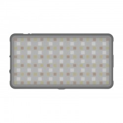 On-camera LED light - Newell RGB-W Rangha LED Light - buy today in store and with delivery
