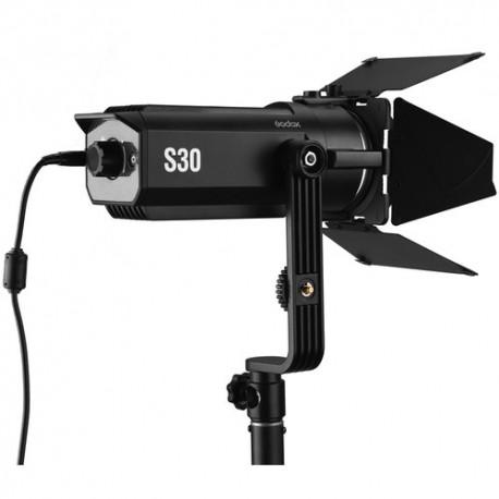 Godox Focusing LED Light S30-Daylight