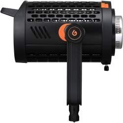 LED Monobloki - Godox UL150 Silent 150W LED Video Light - perc šodien veikalā un ar piegādi