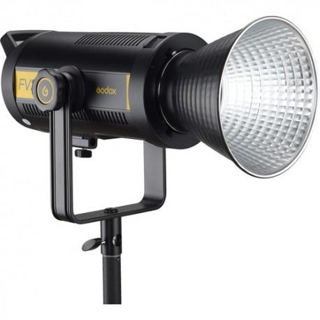 Akumulatoru zibspuldzes - Godox High Speed Sync Flash LED Light FV200 - ātri pasūtīt no ražotāja
