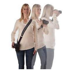 Ремни и держатели - Joby camera strap UltraFit Sling Women - быстрый заказ от производителя