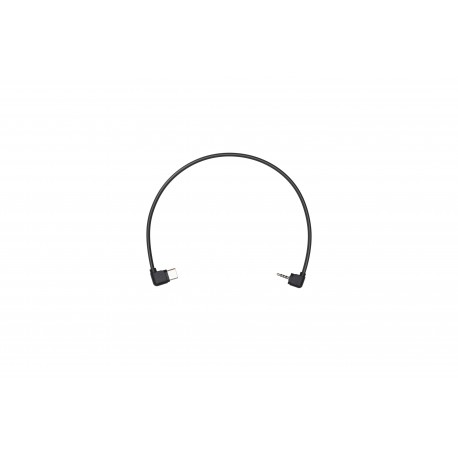 DJI RS2/RSC2 CONTROL CABLE RSS PANASONIC