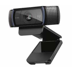LOGITECH CAMERA WEBCAM HD PRO C920