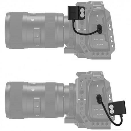 SmallRig 3019 HDMI Adpt Cable Ultra Slim 4K (A to A)