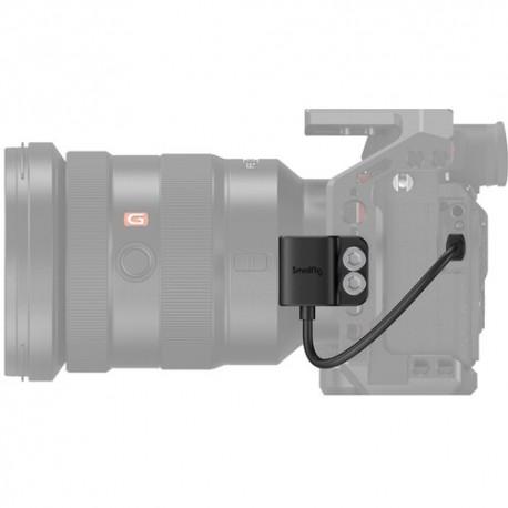 SmallRig 3021 HDMI Adpt Cable Ultra Slim 4K (D to A)