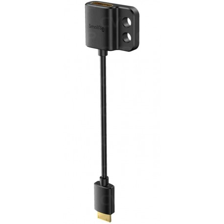 SmallRig 3020 HDMI Adpt Cable Ultra Slim 4K (C to A)