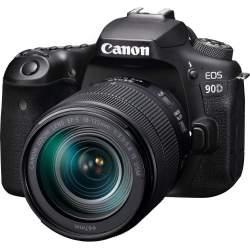 CanonEOS90D 18-135mmUSM