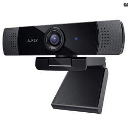 Aukey webcam PC-LM1E black