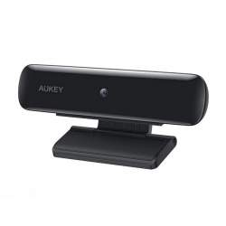 Aukey webcam PC-W1 black