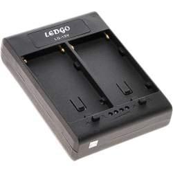 V-Mount аккумуляторы - LEDGO Battery Adapter V-Mount for NP-F series 111940 - быстрый заказ от производителя