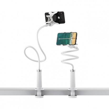 Viedtālruņiem - UGREEN LP113 Holder, phone/tablet stand (black) 30488 - perc šodien veikalā un ar piegādi