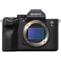 Mirrorless Cameras - Sony A7S Mark III Body (Black) | (ILCE-7SM3/B) | (α7S Mark III) | (Alpha 7S Mark III) | (A7S III) - buy today in store and with delivery