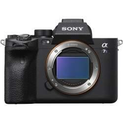 Беззеркальные камеры - Sony A7S Mark III Body (Black) | (ILCE-7SM3/B) | (α7S Mark III) | (Alpha 7S Mark III) | (A7S III) - купить сегодня в магазине и с доставкой