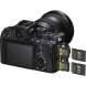 Bezspoguļa kameras - Sony A7S III Body Alpha Mirrorless Digital Camera ILCE7SM3/B 4K 120p 10-Bit 4:2:2 - perc šodien veikalā un ar piegādi