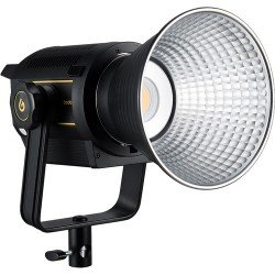 LED Monobloki - Godox VL150 LED lamp - perc šodien veikalā un ar piegādi