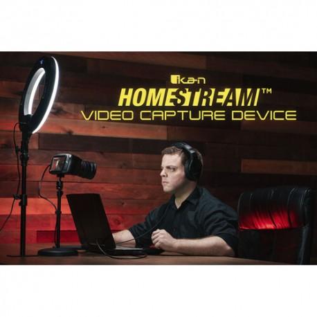 Signāla kodētāji, pārveidotāji - Ikan HomeStream HDMI to USB Video Capture Device (HS-VCD) 1080p30 Out / 8/10/12 Bit / HDMI In - perc šodien veikalā un ar piegādi