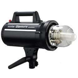 Студийные вспышки - Godox GS200II Studio Flash - купить сегодня в магазине и с доставкой