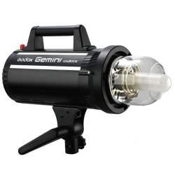 Студийные вспышки - Godox GS300II Studio Flash - купить сегодня в магазине и с доставкой