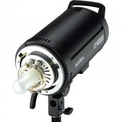 Studijas zibspuldzes - Godox DP400III Studio Flash - купить сегодня в магазине и с доставкой