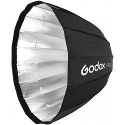 Softboksi - Godox P90L Parabolic softbox with bowens mount 90cm - perc šodien veikalā un ar piegādi