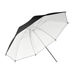 Jaunas preces - Godox UB-004 Black and White Umbrella (101cm) - perc šodien veikalā un ar piegādi
