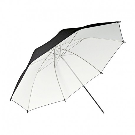 Foto lietussargi - Godox UB-004 Black and White Umbrella (101cm) - perc šodien veikalā un ar piegādi