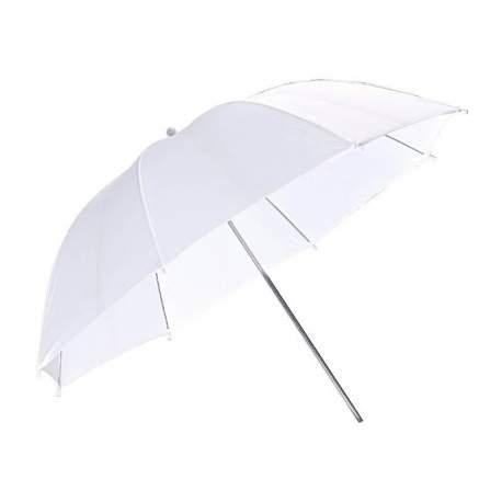 Foto lietussargi - Godox UB-008 Translucent Umbrella (101cm) - perc šodien veikalā un ar piegādi