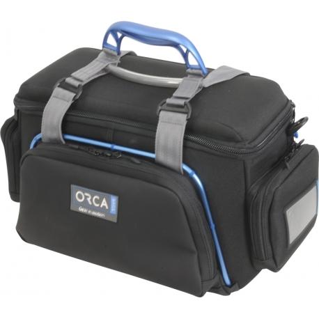 Plecu somas - ORCA OR-4 SHOULDER CAMERA BAG - 1 OR-4 - ātri pasūtīt no ražotāja