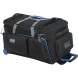 Наплечные сумки - ORCA OR-14 SHOULDER BAG WITH BUILT IN TROLLEY OR-14 - быстрый заказ от производителя