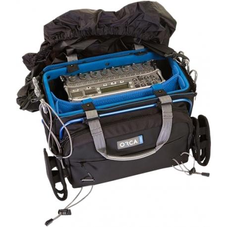 Аксессуары для микрофонов - ORCA OR-33 AUDIO BAG PROTECTION COVER - SMALL OR-33 - быстрый заказ от производителя