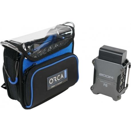 Наплечные сумки - ORCA OR-268 AUDIO MIXER BAG 1 LOW PROFILE OR-268 - быстрый заказ от производителя