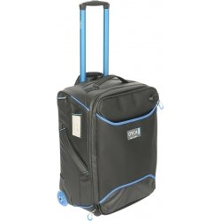 Cases - ORCA OR-16 ROLLING CAMERA BAG W INTEGRATED BACKPACK SYSTEM OR-16 - quick order from manufacturer