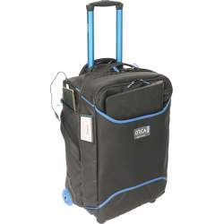 """Cases - ORCA OR-84 TRAVELLER ROLLING SUITCASE """"ONBOARD OR-84 - quick order from manufacturer"""