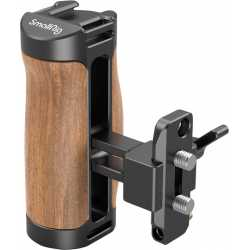 SMALLRIG2978WOODENSIDEHANDLENATO(WITHRAIL)2978