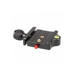 Statīvu aksesuāri - Sirui MP-20 QUICK RELEASE ADAPTER - ātri pasūtīt no ražotāja