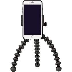 Viedtālruņu statīvi - JOBY GRIPTIGHT GORILLAPOD STAND PRO JB01390-BWW - ātri pasūtīt no ražotāja