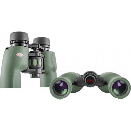 Бинокли - Kowa Binoculars YFII 8x30 - быстрый заказ от производителя