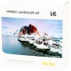 Neutral Density Filters - NISI NORDIC LANDSCAPE KIT 100MM SYSTEM V6 NORDIC LIGHT KIT 100 - quick order from manufacturer