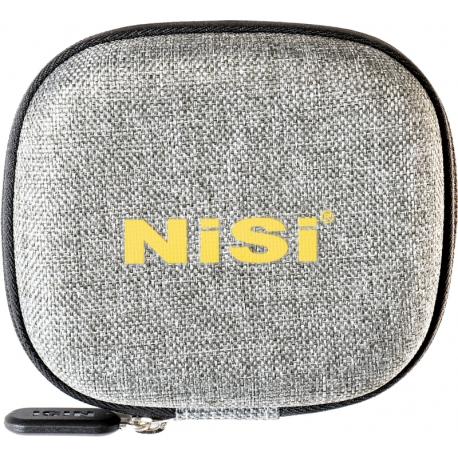 Сумки/чехлы для объективов - NISI FILTER CASE FOR P1 FILTERS (SMARTPHONES/COMPACT) FILTER CASE P1 - быстрый заказ от производителя