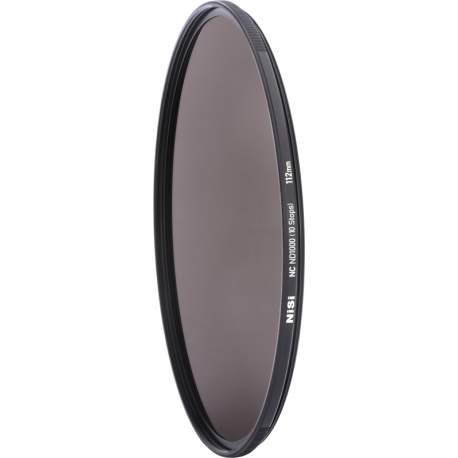 ND фильтры - NISI FILTER 112MM FOR NIKON Z14-24MM/2.8S ND1000 (10STOP) ND1000 112MM - быстрый заказ от производителя