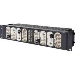 Straumēšanai - DATAVIDEO RMK-2 2U RACK W POWERDISTR. FOR 8 DAC UNITS RMK-2 - ātri pasūtīt no ražotāja