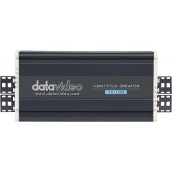 Converter Decoder Encoder - DATAVIDEO TC-100 HDMI GRAPHICS INSERTER TC-100 - quick order from manufacturer