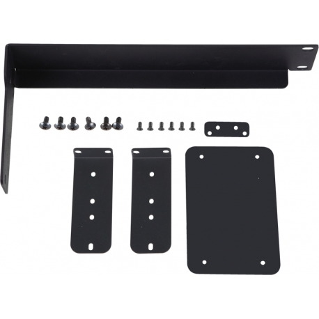 Streaming, Podcast, Broadcast - DATAVIDEO RMK-1 RACK MOUNT KIT FOR 1 OR 2, 1U PRODUCTS RMK-1 - quick order from manufacturer