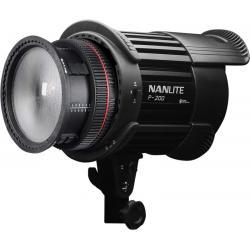 Прожекторы Fresnel - NANLITE P-200 LED FRESNEL LIGHT 31-1015 - быстрый заказ от производителя
