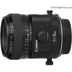 Objektīvi - Canon TS-E 90 mm F/2.8 - ātri pasūtīt no ražotāja