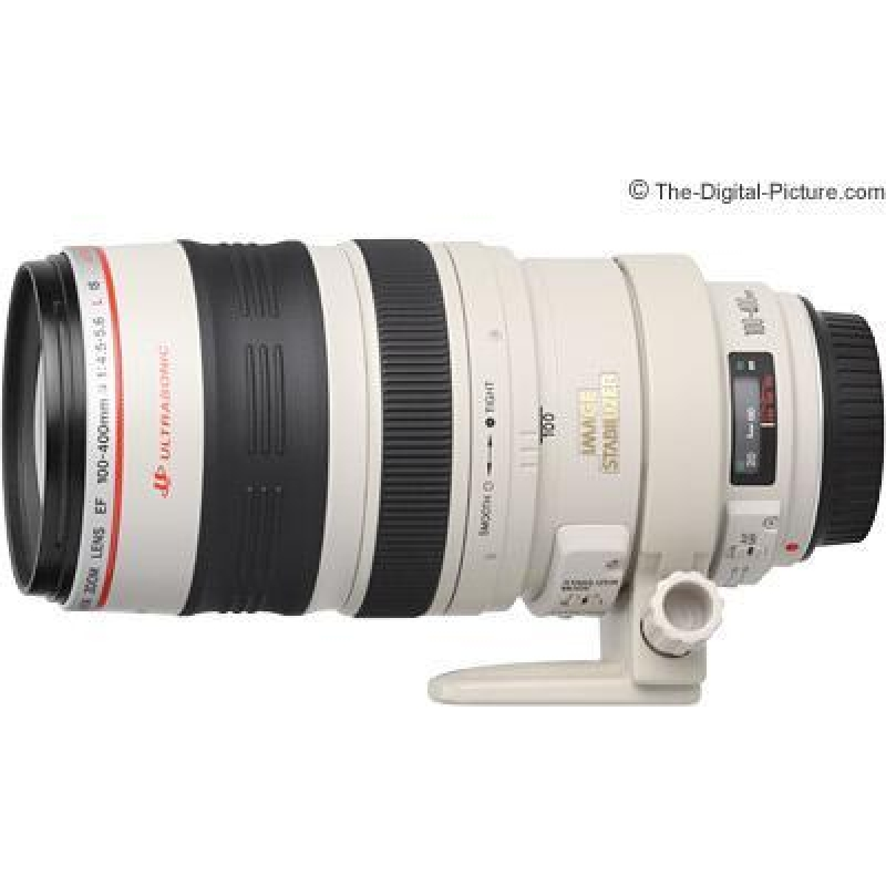 Canon ef 24-105mm f/40l is usm