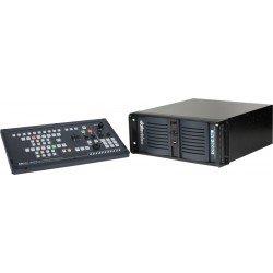 Straumēšanai - DATAVIDEO TVS-3000 TRACKING VIRTUAL STUDIO SYSTEM W TRACKER TVS-3000 - ātri pasūtīt no ražotāja