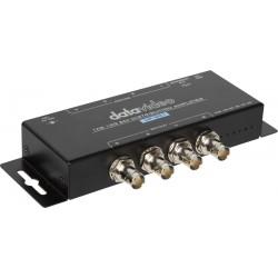 Converter Decoder Encoder - DATAVIDEO VP-901 1 TO 8 OUTPUTS DISTRIBUTION AMPLIFIER VP-901 - quick order from manufacturer