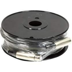 Video Cables - DATAVIDEO CB-3 20M INTERCOM EXTENSION CABLE 5 PIN XLR CB-3 - ātri pasūtīt no ražotāja